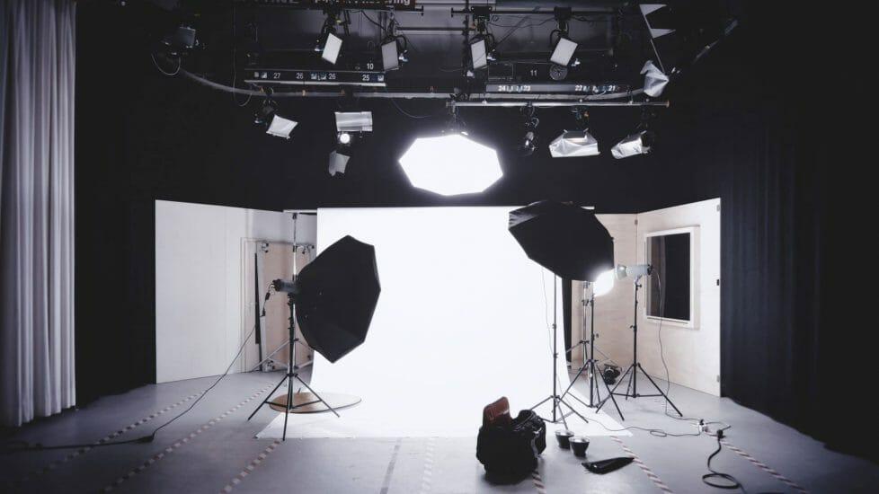 Crea foto professionali con Snappr